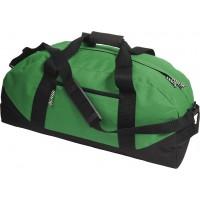 Sport-/Reisetasche 'Fitness' aus Polyester | Hellgrün