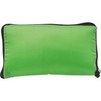 Kühltasche 'Shopping' aus Polyester | Limettengrün