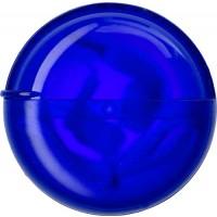 Kopfhörer 'Sound' aus Kunststoff | Kobaltblau