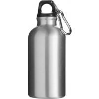 Isolierflasche 'Lissabon' aus Aluminium | Silber