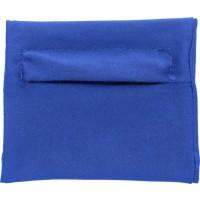 Handgelenkgeldbörse 'Jogger' aus Polyester | Kobaltblau
