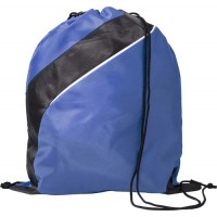 Schuh-/Rucksack 'Heritage' aus Polyester  | Kobaltblau