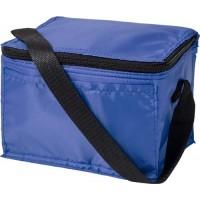 Kühltasche 'Butler' aus Polyester | Kobaltblau
