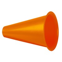 "Megaphon ""Fan Horn"" 