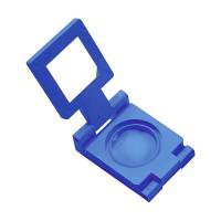 "Lupe ""Fold 5 x"" | Blau"