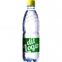 500 ml Zitronen-Wasser