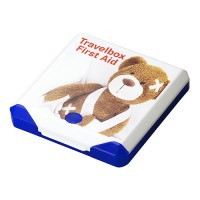 "Travelbox ""First Aid"" 