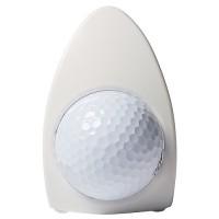 Golfball-Halter | Weiß