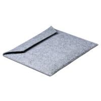 "Tablet-PC Tasche ""Filz"" | Grau"