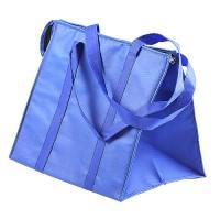 "Kühltasche ""Non Woven"" | Blau"