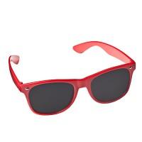 "Sonnenbrille ""Standard"" | Rot"