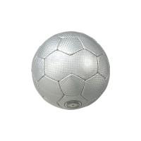 "Fußball ""Mini Carbon"" | Silber"