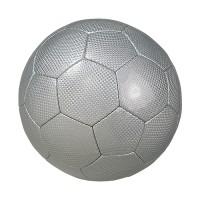 "Fußball ""Big Carbon"" | Silber"