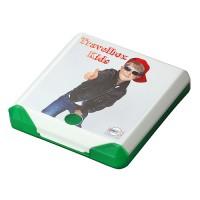 "Travelbox ""Kids"" | Mehrfarbig"
