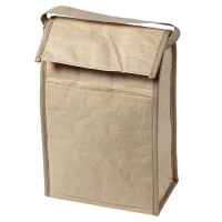 "Kühltasche ""Paper"" groß | Natur"