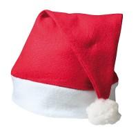 Weihnachtsmütze | Rot/Weiß