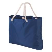 "Strandtasche ""Miami Beach"" groß  | blau"
