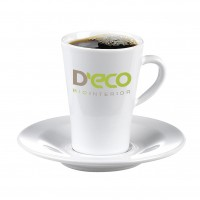 Porzellan-Tasse Jamaica Espresso
