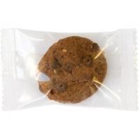 Bio-Schoko-Haselnuss-Cookie Flowpack