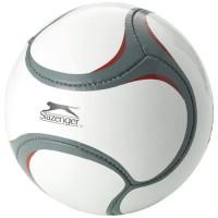 Fußball mit 6 Segmenten | Weiss