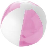 Bondi Strandball, einfarbig/transparent | Rosa