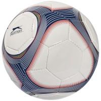 Pichini Fußball mit 32 Segementen | Weiß
