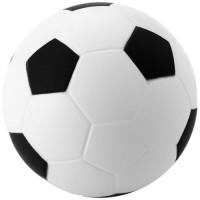 Antistressball Fußball | Weiß