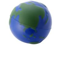 Antistressball Globus | Blau