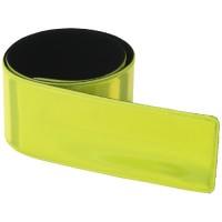 Hitz Reflektierendes Neon-Armband | Gelb
