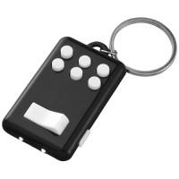 Flip und Klick Schlüssellicht