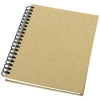 Mendel Notizbuch | Braun