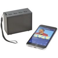 Banner Bluetooth® Lautsprecher   Schwarz