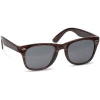 Sonnenbrille Malou | Holz / Dunkel