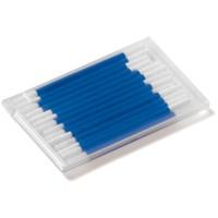 Zahnstocher 2in1 | Blau
