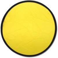 Faltbare Frisbee | Gelb