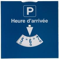 Parkscheibe für Frankreich