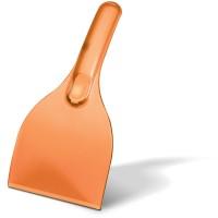 Eiskratzer gefrostet | Gefrostet Orange