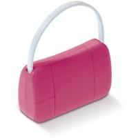 Lady Bag USB Connector | Rosa