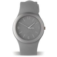 Silikon Uhr Flash | Grau
