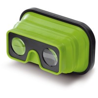Faltbare VR-Brille | Hellgrün