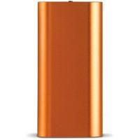 Powerbank 4400mAh Doppelt | Orange