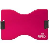 RFID Kartenhalter | Rosa
