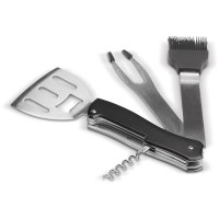 3-in-1 BBQ Set