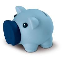 Kleines Sparschwein | Hellblau