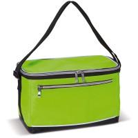 Schultertasche mit Kühlfunktion | Hellgrün