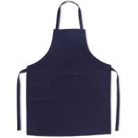 Küchenschürze Premium | Dunkelblau