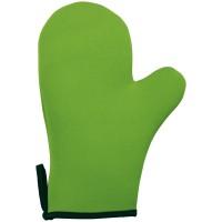 Neopren Ofenhandschuhe | Hellgrün