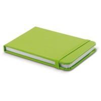 Notizbuch A5 | Hellgrün