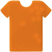 Pfefferminzdose T-Shirt | Gefrostet Orange