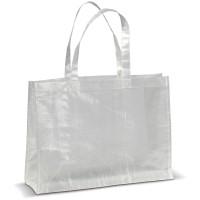 Transparente Tasche 2